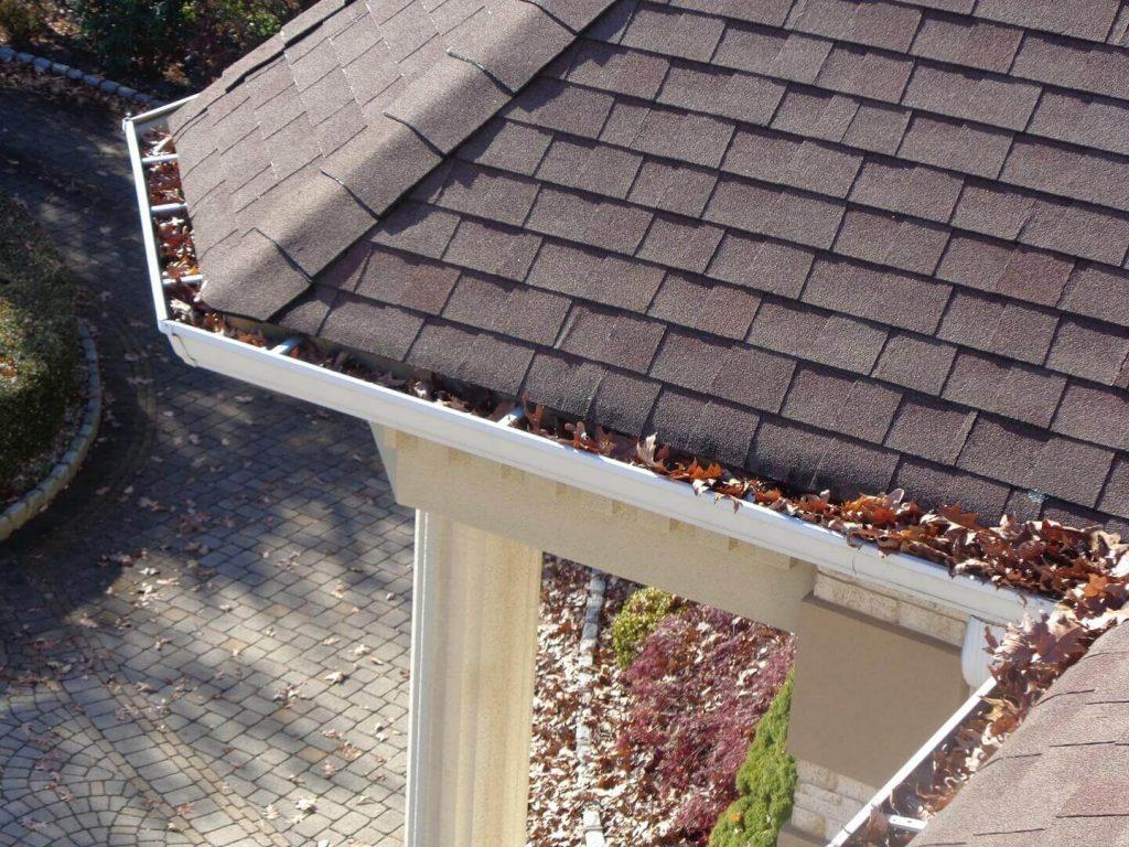 Gutter cleaning new jersey 5 star rating for New gutters