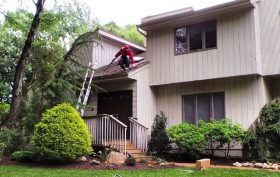 Gutter Cleaning New Jersey 5 Star Rating