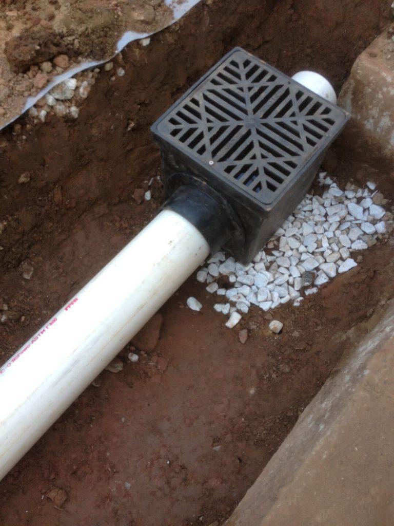 Underground Drain Installation Nj Home Maintenance Services