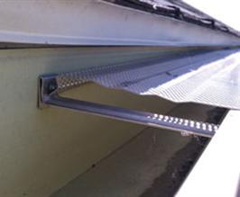 New Jersey Gutter Guards Amp Gutter Screens